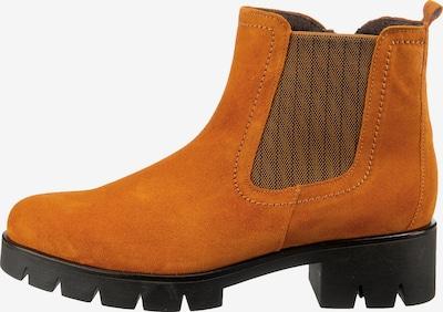 GABOR Chelsea Boots in orange, Produktansicht