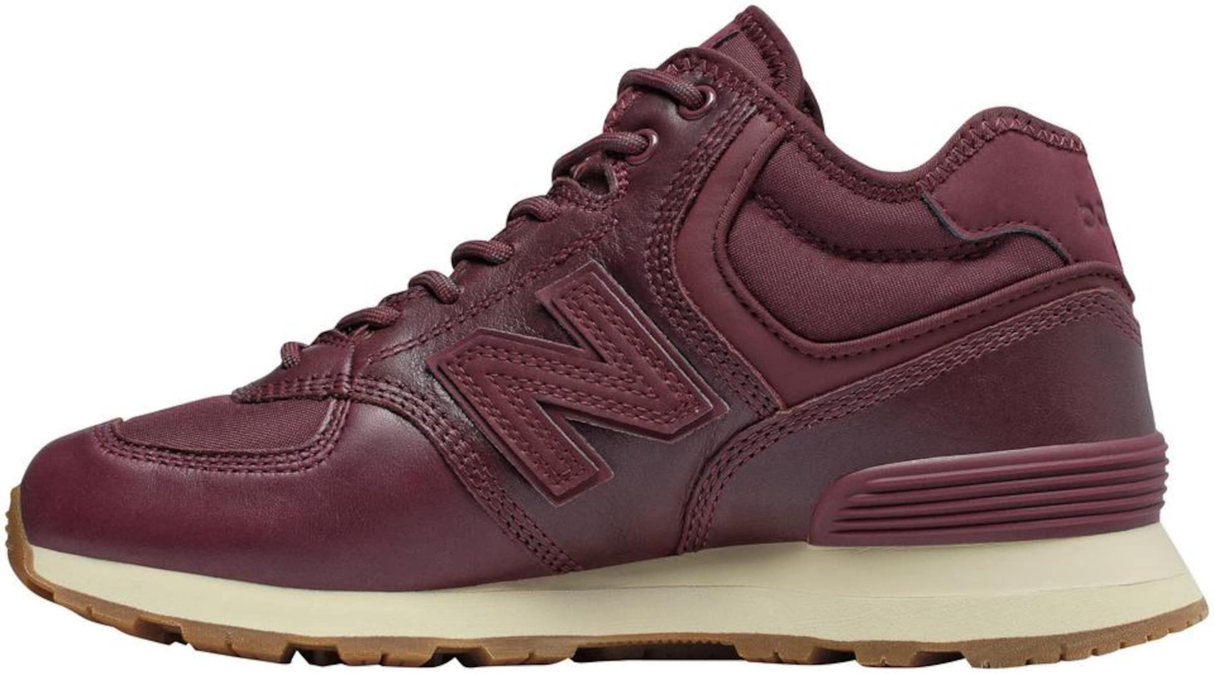 'wh In Balance 574' Bordeaux New Sneaker vY7bf6gy