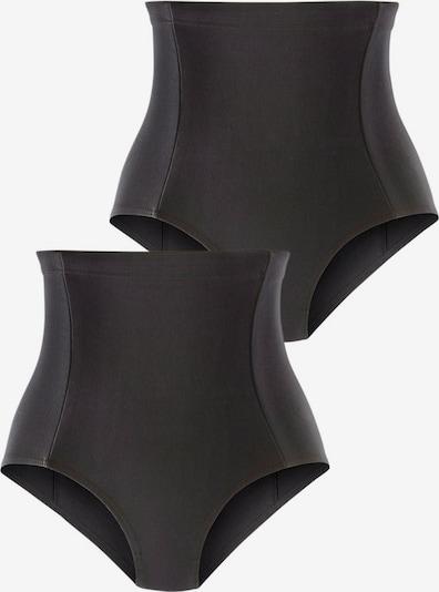 PETITE FLEUR Gaine en noir, Vue avec produit