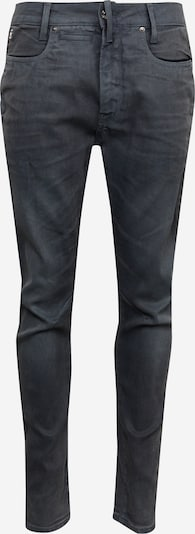 G-Star RAW Jeans 'D-Staq 3D Super Slim' in blue denim, Produktansicht