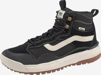 VANS Sneakers hoog in de kleur Donkergrijs / Zwart / Wit, Productweergave