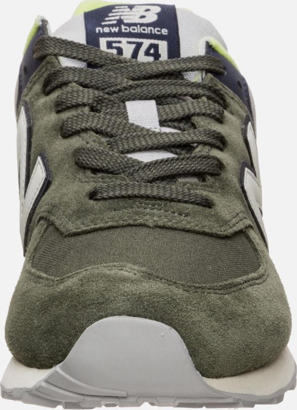 new balance balance new  ML574-HVC-D  Sneaker 4d879a