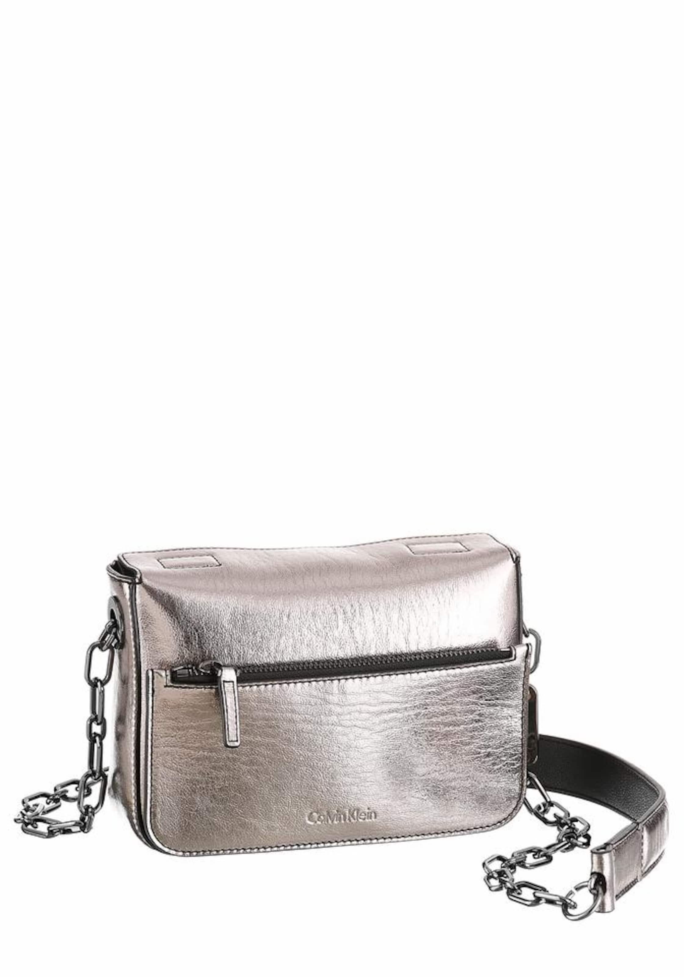 Calvin Klein Schultertasche 'NIGHT OUT SMALL SHOULDER BAG METALIC' Billig Genießen Großer Rabatt Zum Verkauf Großer Verkauf Verkauf Online 2vHHO
