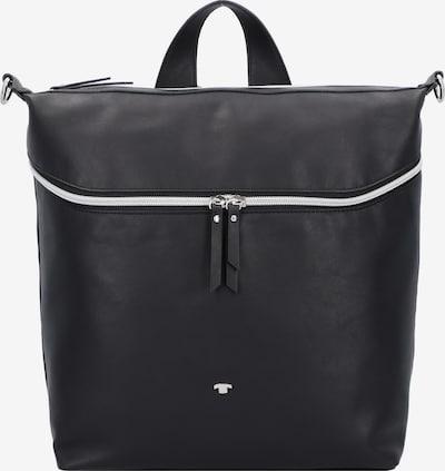 TOM TAILOR Rucksack 'Kim' in schwarz, Produktansicht