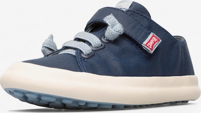 CAMPER Sneaker 'Pursuit' in blau: Frontalansicht
