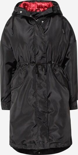 BE EDGY Jacke 'Beanni' in schwarz, Produktansicht