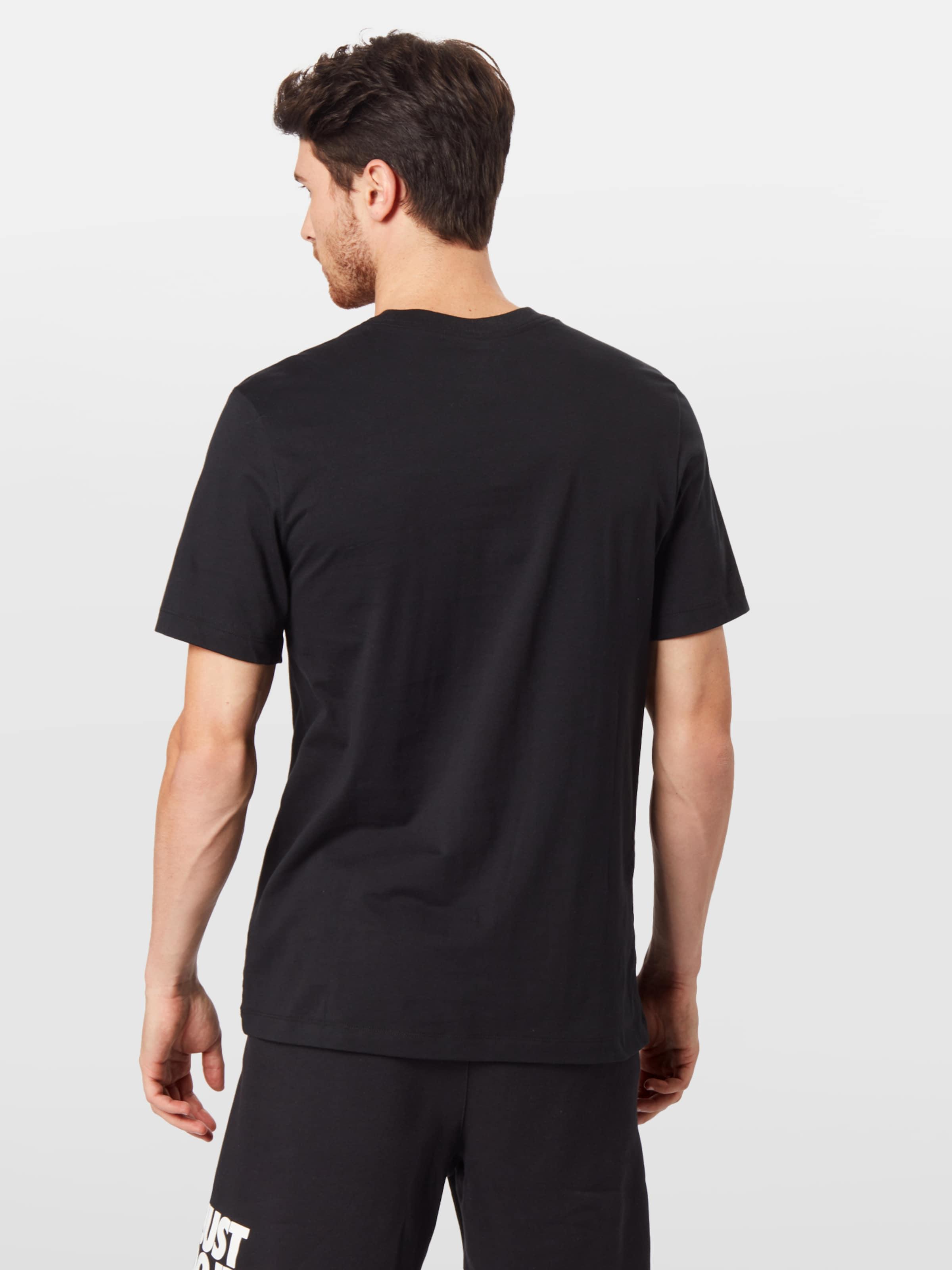Noir Tee Nsw Sunset Sportswear 'm En shirt T Nike Palm' 4j5RAL