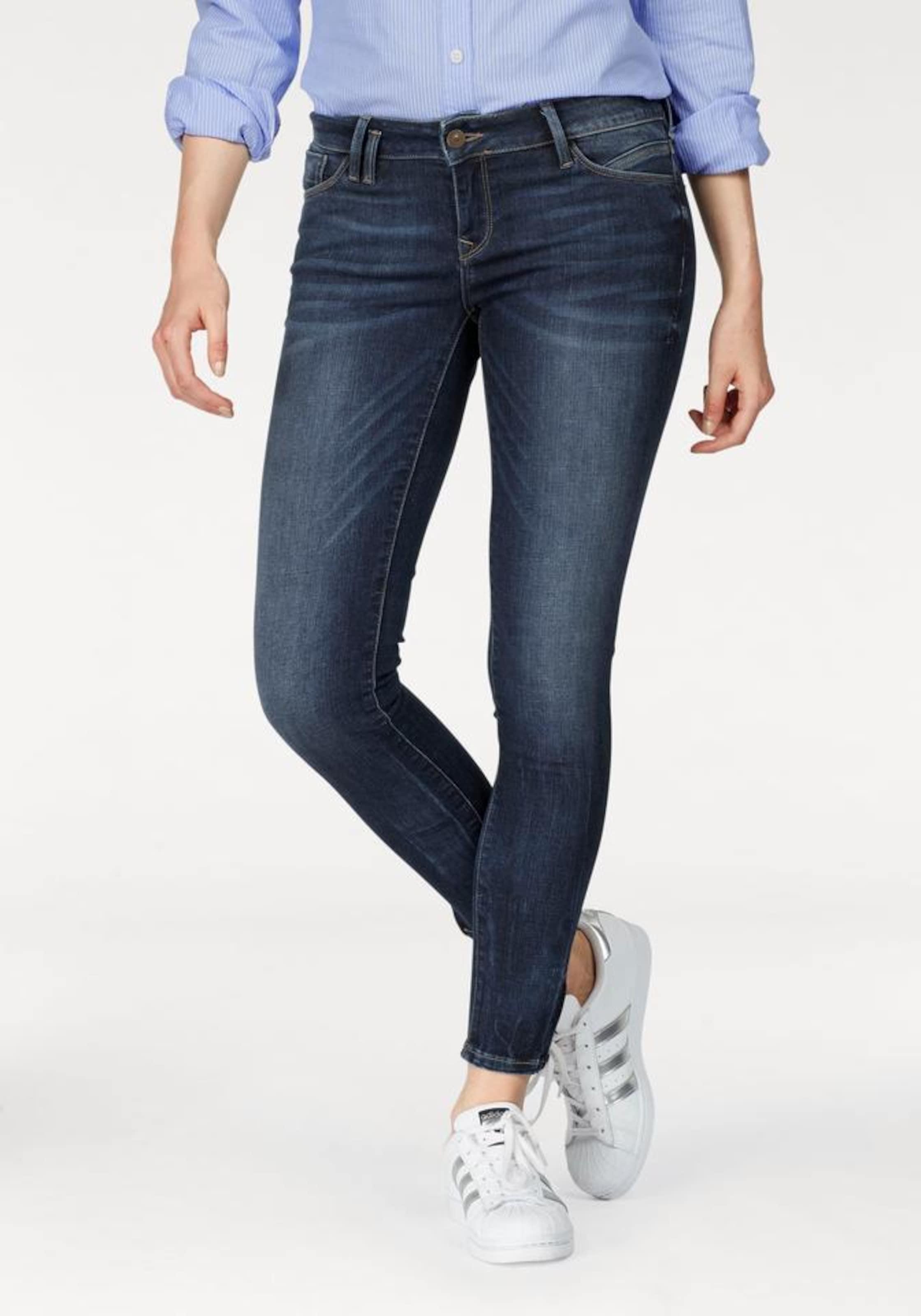 Cross Jeans Skinny-fit-Jeans Rabatt Sehr Billig m1YGsyg0