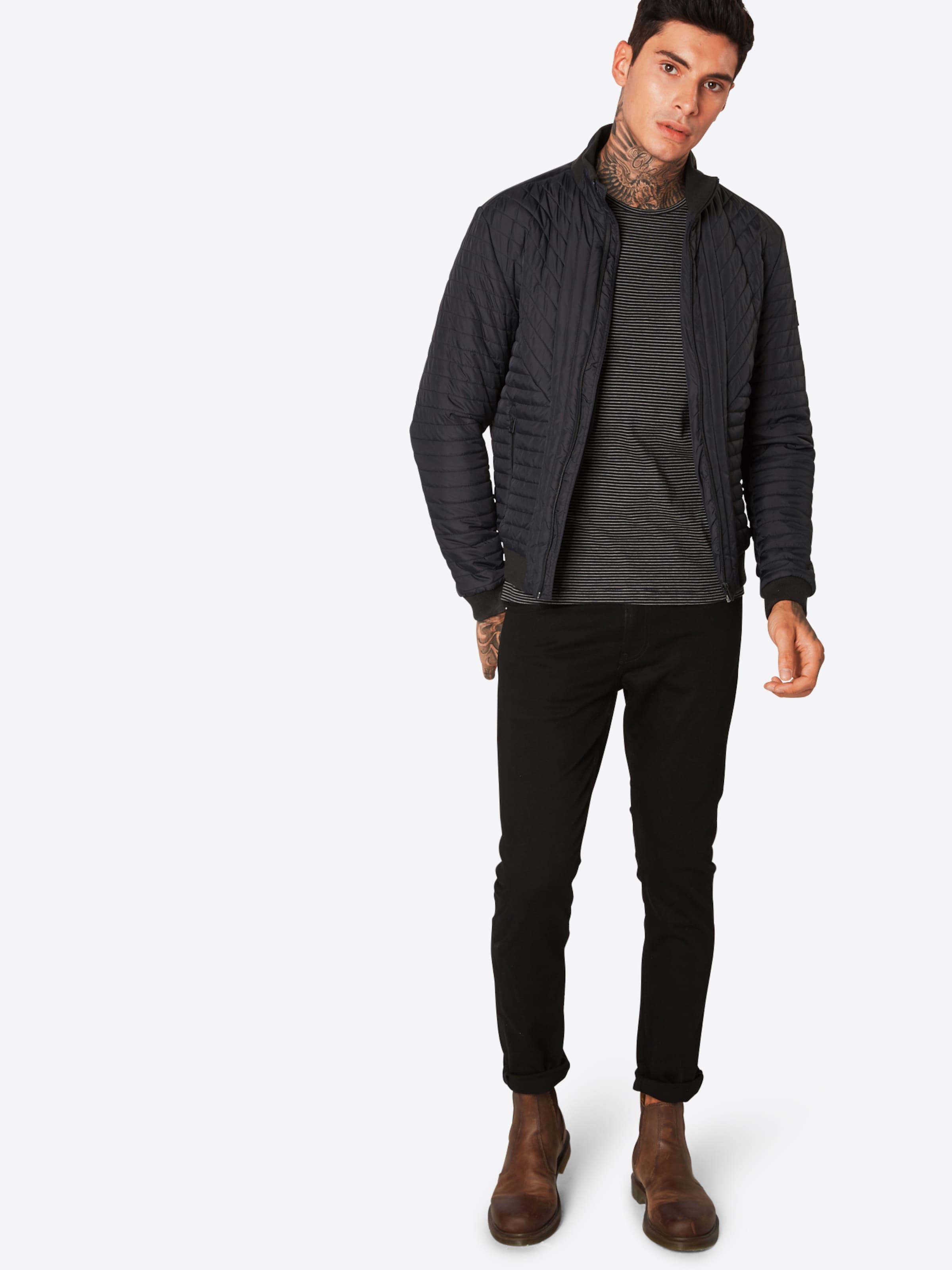 'ckj Denim Klein 026 Slim' In Jeans Calvin Black tshrCQdx
