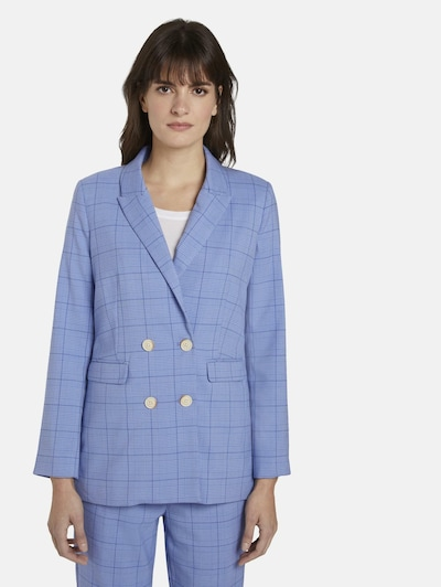 MINE TO FIVE Blazers in de kleur Pastelblauw, Modelweergave