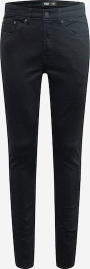 BURTON MENSWEAR LONDON Jeans in schwarz, Produktansicht
