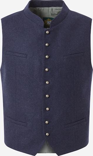 HAMMERSCHMID Bavārijas stila veste 'Max' zils, Preces skats