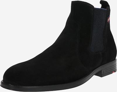 LLOYD Chelsea boots 'PATRON' in de kleur Zwart, Productweergave