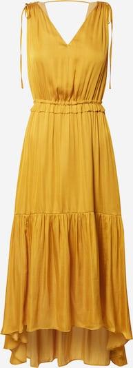 Banana Republic Kleid in goldgelb, Produktansicht