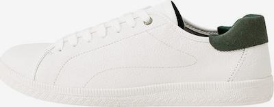 MANGO MAN Sneaker in weiß, Produktansicht