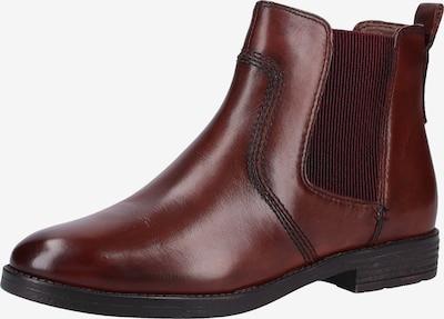 TAMARIS Chelsea boots in de kleur Pueblo: Vooraanzicht