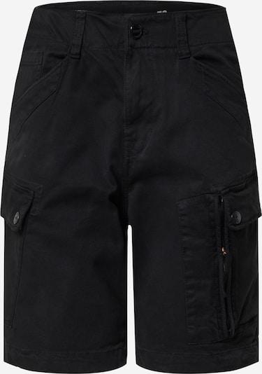 G-Star RAW Карго панталон 'Roxic' в черно, Преглед на продукта