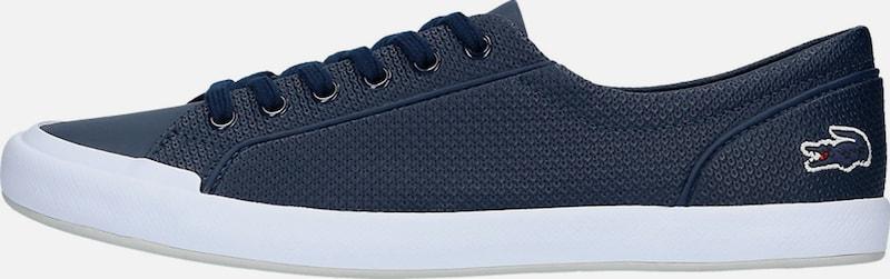 LACOSTE Lancelle 6 Eye 118 1 Caw  Sneakers