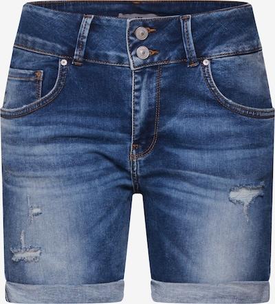 LTB Shorts 'BECKY' in blau, Produktansicht