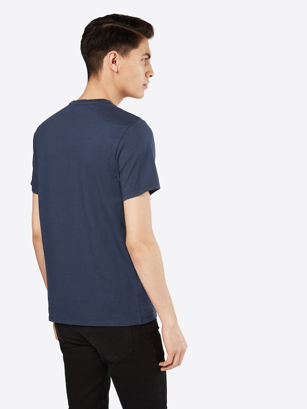 LEVI'S T-Shirt 'GRAPHIC SET-IN NECK 2'