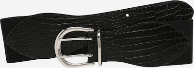 Lauren Ralph Lauren Gürtel 'CASUAL' in schwarz, Produktansicht