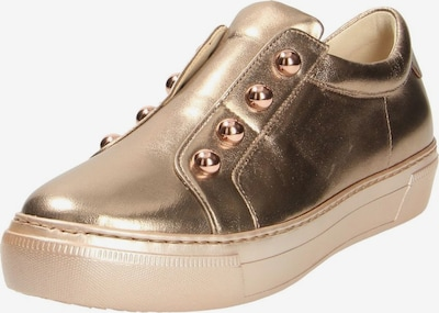GABOR Slipper in gold, Produktansicht