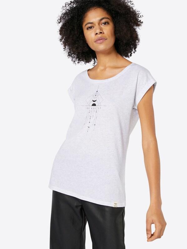 Iriedaily T-shirt windgame