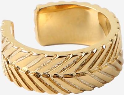 Orelia Uhani | zlata barva, Prikaz izdelka