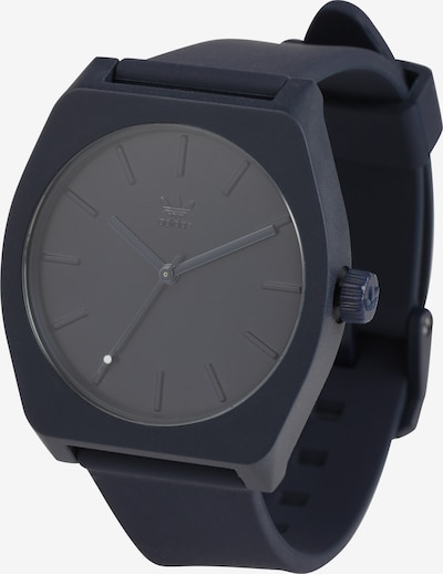 ADIDAS ORIGINALS Armbanduhr 'Process_SP1' in navy, Produktansicht