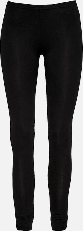 s.Oliver RED LABEL Klassische Jersey-Leggings