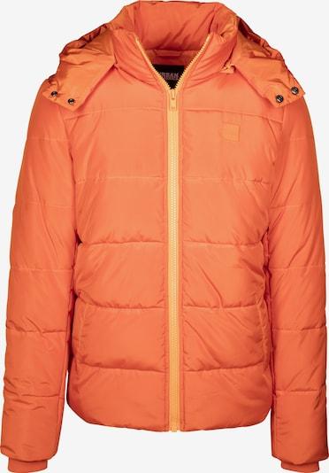 narancs Urban Classics Téli dzseki, Termék nézet