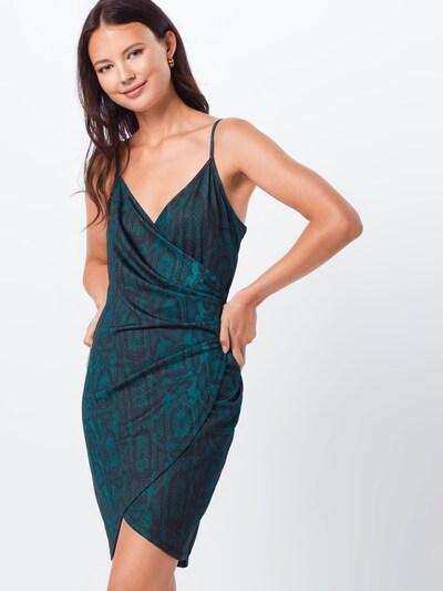 IVYREVEL Kleid in grün: Frontalansicht