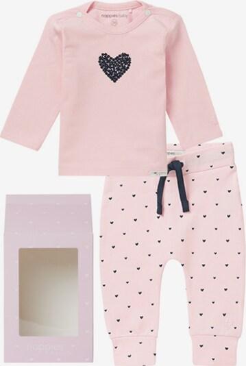 Noppies Geschenkverpackung basic in pink, Produktansicht