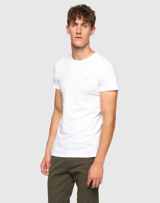 DIESEL T-Shirt im 3er-Pack 'Jake'