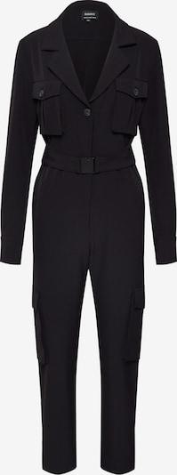 Bardot Jumpsuit 'BETHANY' in de kleur Zwart, Productweergave