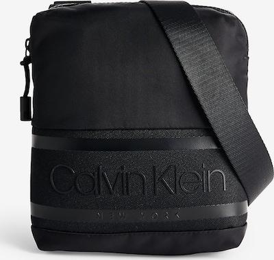 """Calvin Klein Mini Crossbody """"Bag"""" in schwarz, Produktansicht"""