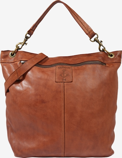 Harbour 2nd Tasche 'Vicky' in cognac, Produktansicht