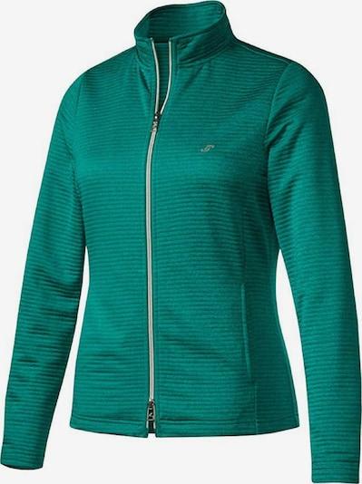 JOY SPORTSWEAR Jacke 'Peggy' in smaragd, Produktansicht
