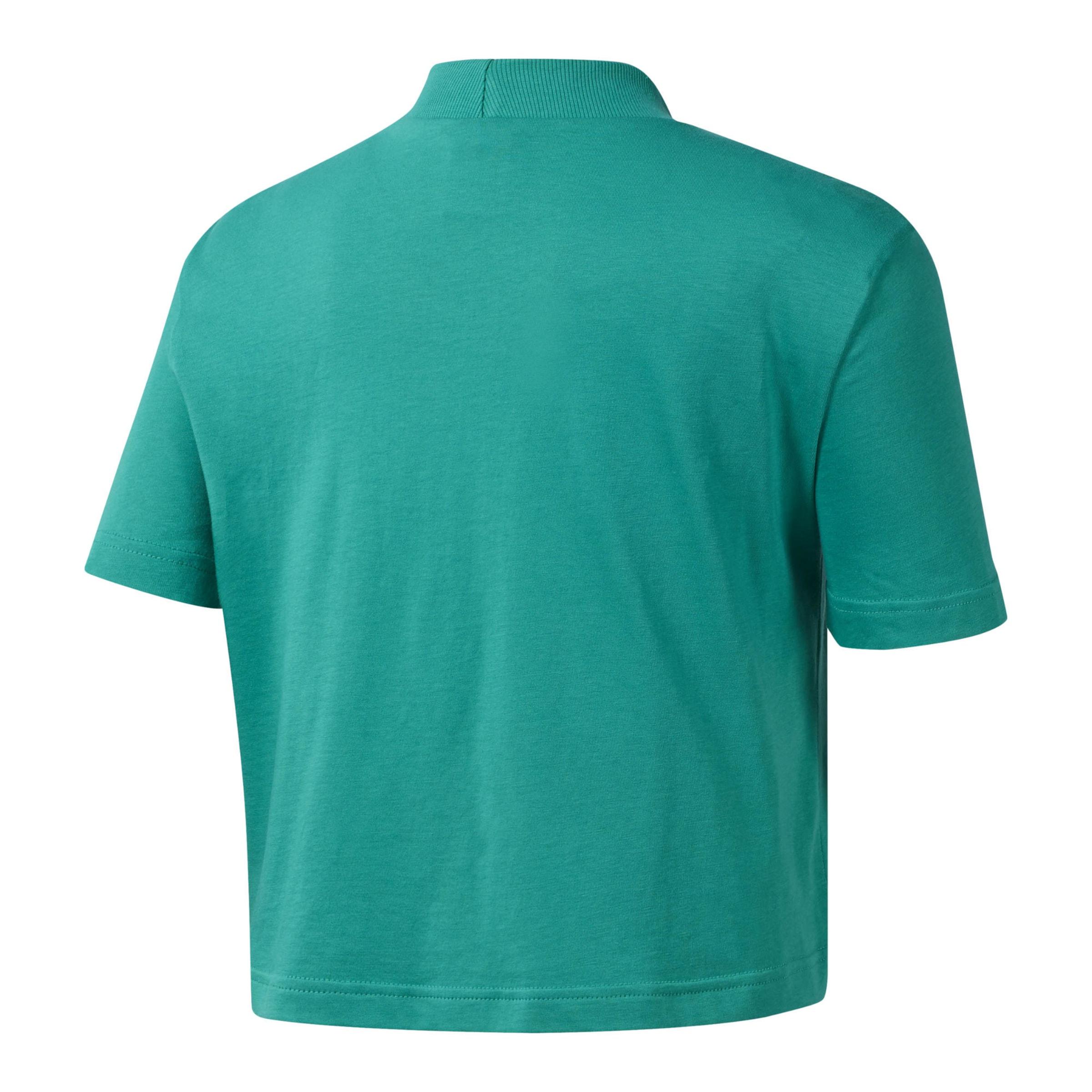 In Petrol Reebok Shirt Shirt Classic Reebok Classic DHYe9WEI2