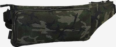 JOST Gürteltasche in khaki / mischfarben, Produktansicht