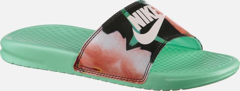 Nike Sportswear 'BENASSI' Sandalen Damen