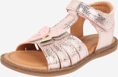BISGAARD Sandály 'bea' - růžová, Produkt