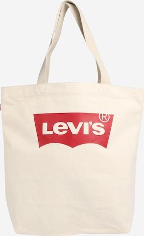 LEVI'S Shopper in Beige