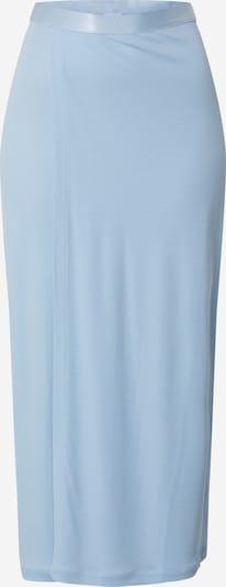 Fustă 'Viola' Filippa K pe albastru deschis, Vizualizare produs