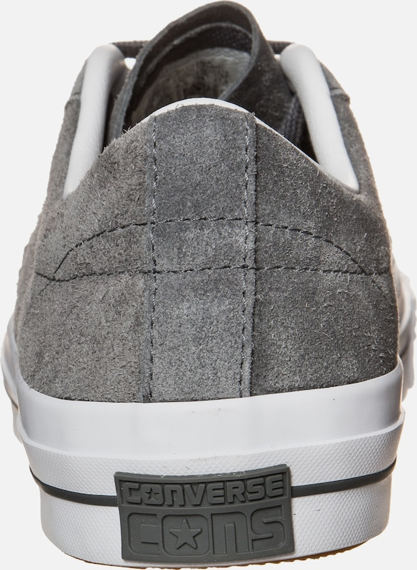 CONVERSE Cons One Star Suede Sneaker