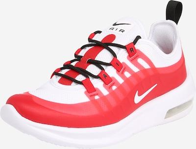Nike Sportswear Sneaker 'AIR MAX AXIS' in grenadine / schwarz / weiß, Produktansicht
