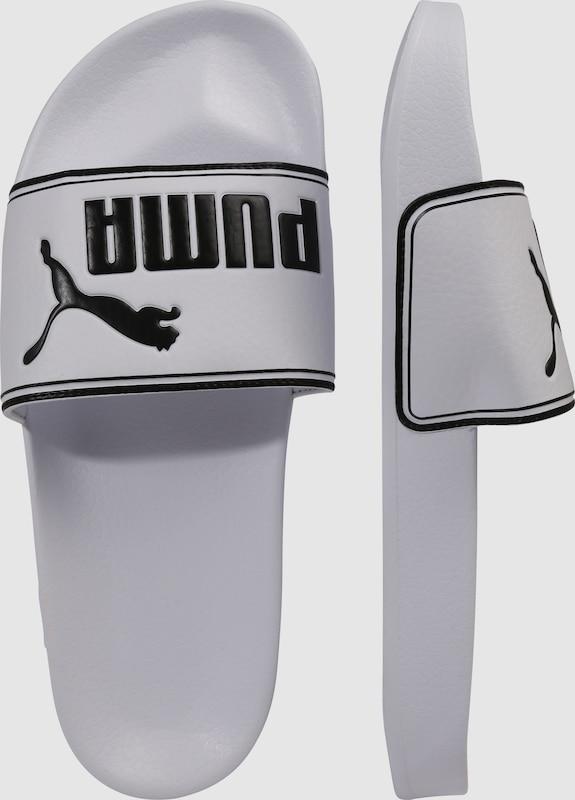 Haltbare Mode billige Gut Schuhe PUMA   Pantolette 'Leadcat' Schuhe Gut billige getragene Schuhe 157f59