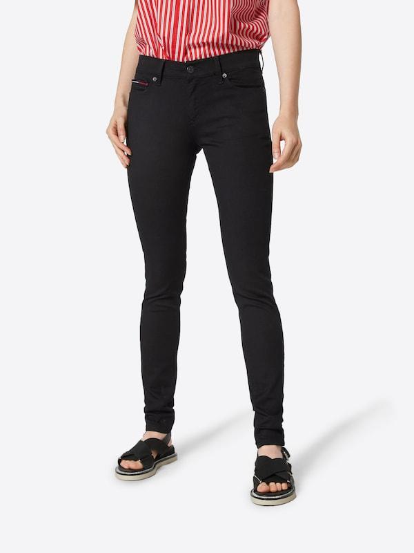 Black 'nora Jeans Tommy In Denim ' TKlFJc1