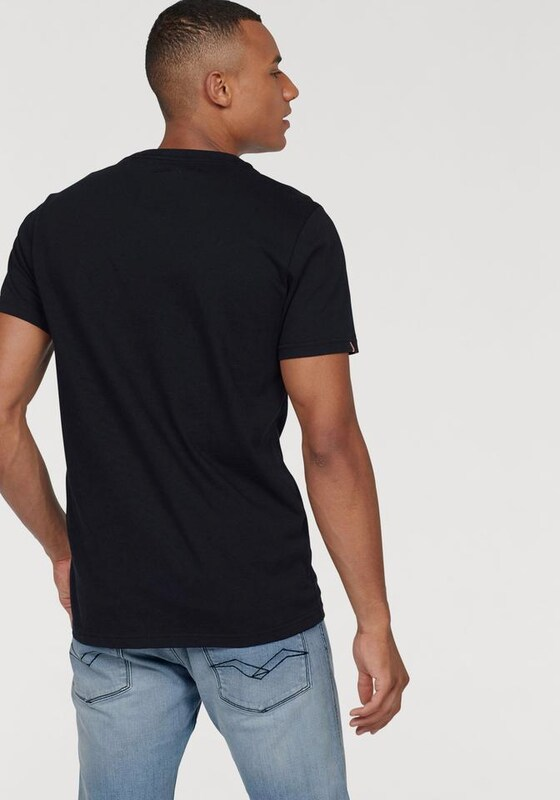 Superdry T-Shirt 'LIMITED ICARUS TEE'