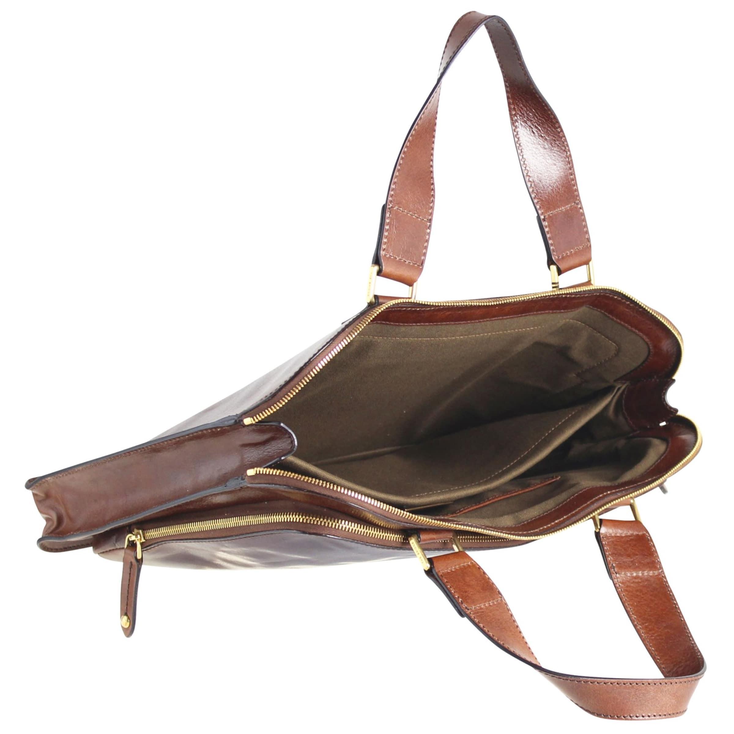 Niedriger Versand Zum Verkauf Kaufen Billig Zu Kaufen The Bridge Jade Handtasche Leder 40 cm Freies Verschiffen 2018 Unisex Freies Verschiffen Bester Verkauf umprB